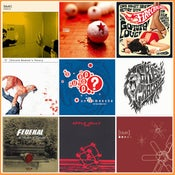 Image of BACK CATALOGUE CDs /// 5,99 each POSTPAID !