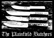 Image of Plainfield Butchers T-shirt #1
