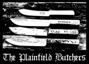 Image of Plainfield Butchers T-shirt #1