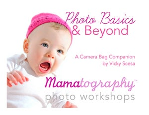 Image of Photo Basics & Beyond: Camera Bag Companion **ebook**