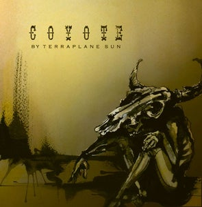 Image of Terraplane Sun- Coyote (CD)