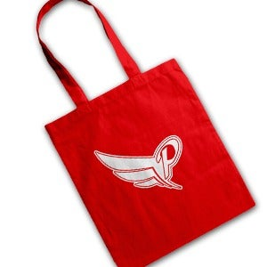 Image of 25 Printed Tote Bags