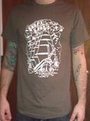 Image of Boat t-shirt