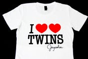 Image of I Heart Twins
