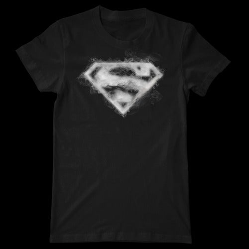 Image of Superman Smoke