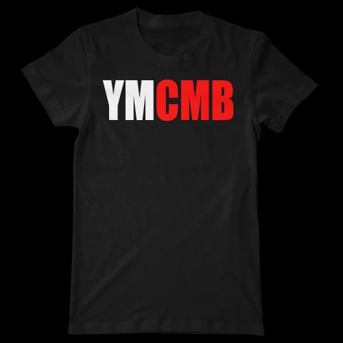 Image of YMCMB Tee