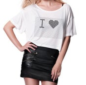 Image of I heart...tee