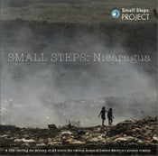 Image of DVD - Small Steps Project: Nicaragua