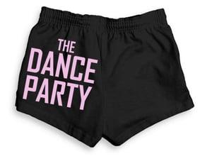 Image of Booty Shorts