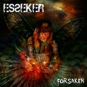 "Image of ESSEKER ""Forsaken"""