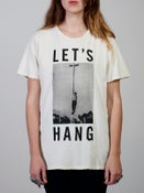 Image of Let's Hang Tee