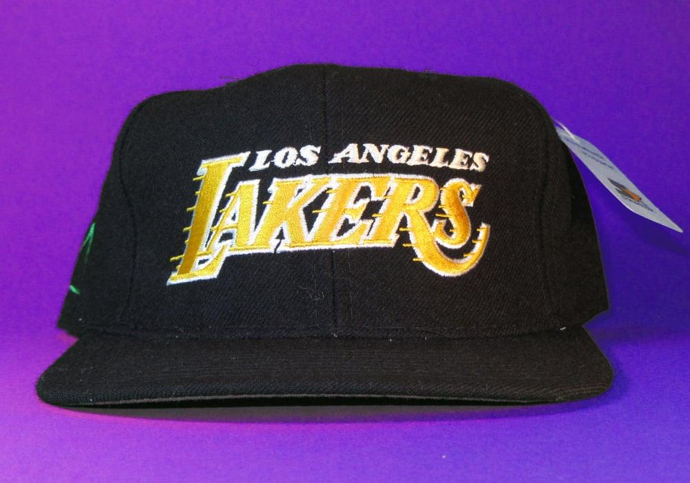 Ti Δ VΔULT Tisa Vault —    SOLD OUT   TISA Lakers Gold Script ... d7c2da9bf24