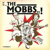 Image of It's...The Mobbs - The new album 14 Tracks