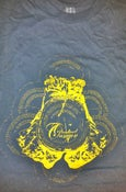 Image of cloudland canyon t-shirts