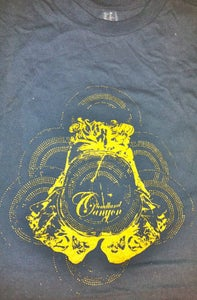 Image of cloudland canyon t-shirts