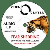 Image of FEAR SHEDDING CD
