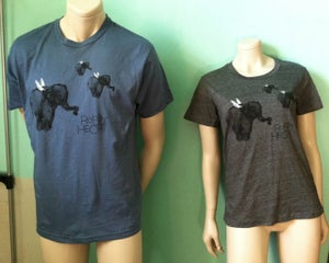 Image of ROBBY HECHT T-SHIRT