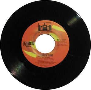 Image of Champion Sound & Connie's Punany Remix 45
