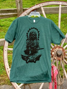 "Image of ""CHIEF"" SHIRT"