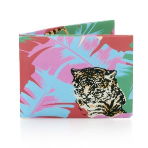 Image of The Miami Vice Wallet. FV x The Walart