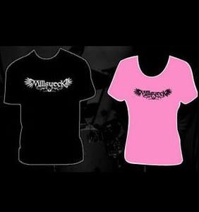 Image of Millsyeck T-shirt