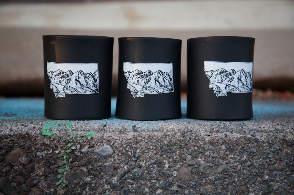 Image of Koozie: Montana Closer
