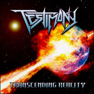 Image of Transcending Reality EP