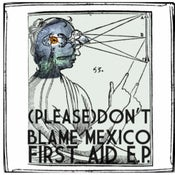 Image of First Aid EP / CD