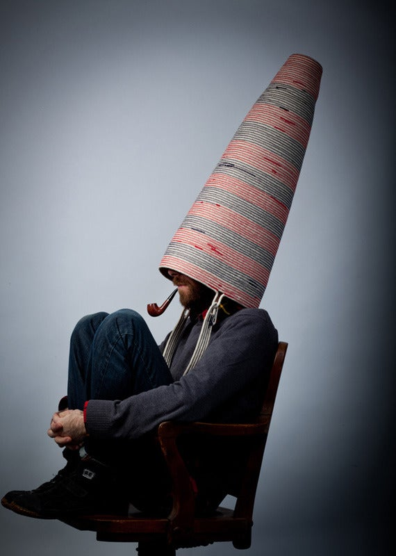 Image of Dunce Bag