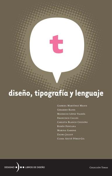 Diseño, tipografía y lenguaje