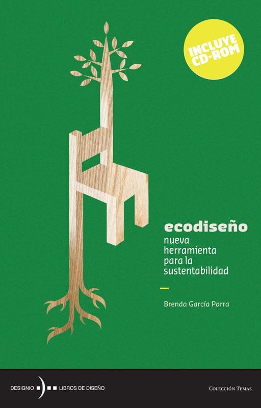 Image of Ecodiseño. Nueva herramienta para la sustentabilidad