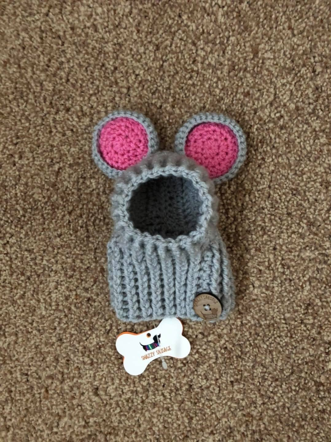 Image of Snazzy Mouse