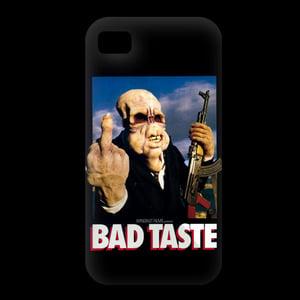 Image of Bad taste