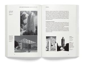 Nueva arquitectura mexicana. Tendencias entre siglos