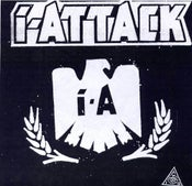 """Image of I ATTACK 7"""""""