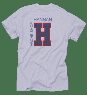 Image of Hannan LIVE LOVE Tee