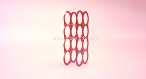 Image of Acrylic Wine Rack