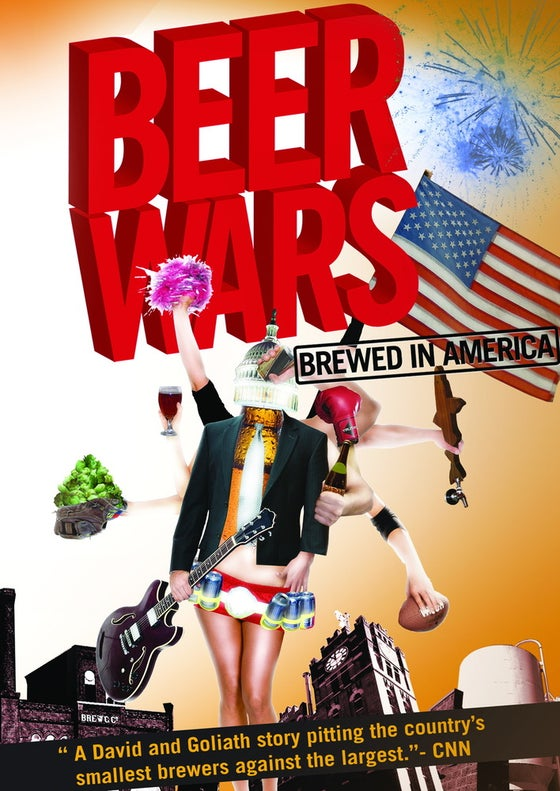 Image of Beer Wars [DVD]