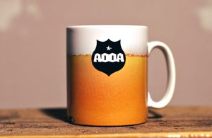 Image of BEER MUG
