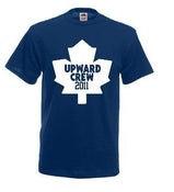 Image of UPWARD 2011 CREW T-SHIRT