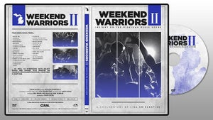 Image of Weekend Warriors II DVD
