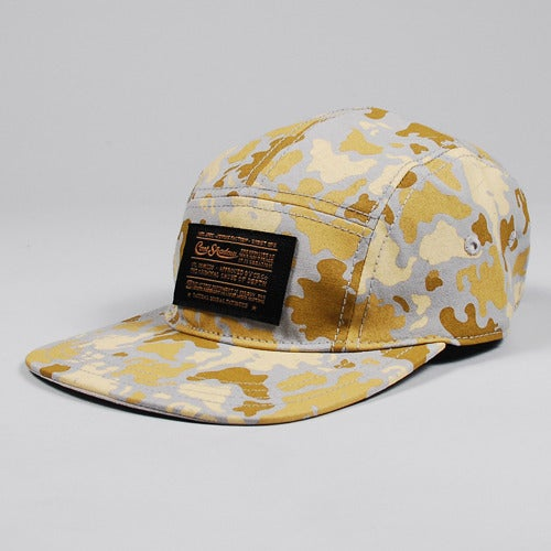 Image of Global Camo (Grey)
