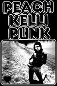 Image of Peach Kelli Punk tape