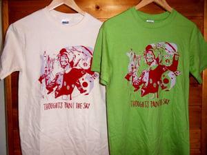 Image of T-Shirt (Gentlemen)