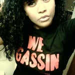 Image of WE GASSIN ... S/O to the BAY