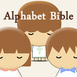 Image of Alphabet Bible