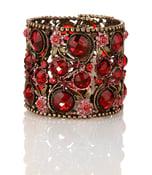 Image of Victorian Bells bracelet