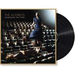 Sometimes The Stars - Vinyl