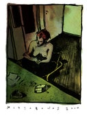 "Image of ""STUDY"" Limited Edition Archival Giclée Print"