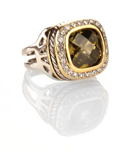 Image of Trophie Wife Ring